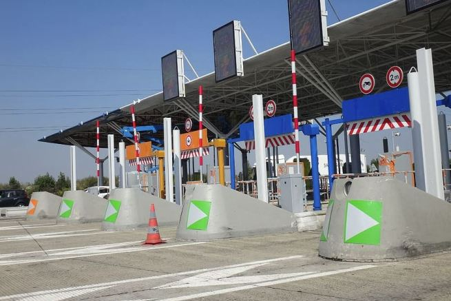 diodia toll booths