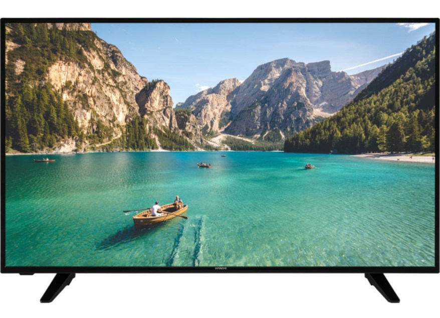 hitachi 43 ultra hd 4k led 2