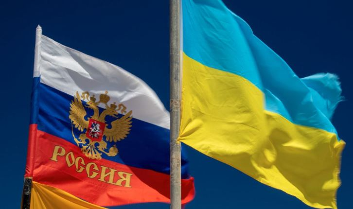 russia ukraine