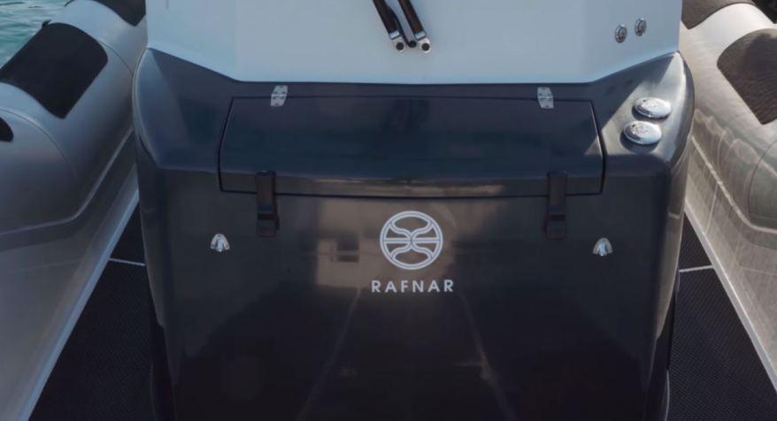 rafnar boat limeniko
