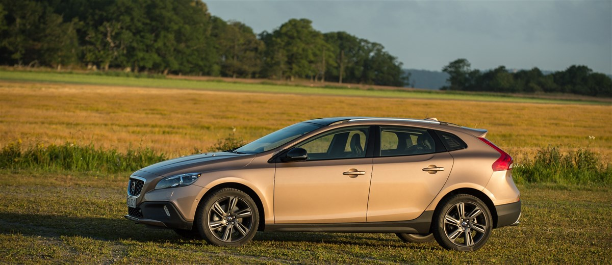 Volvo - Cross country 1.6 d2 business - 1595234 - Resicar - 10