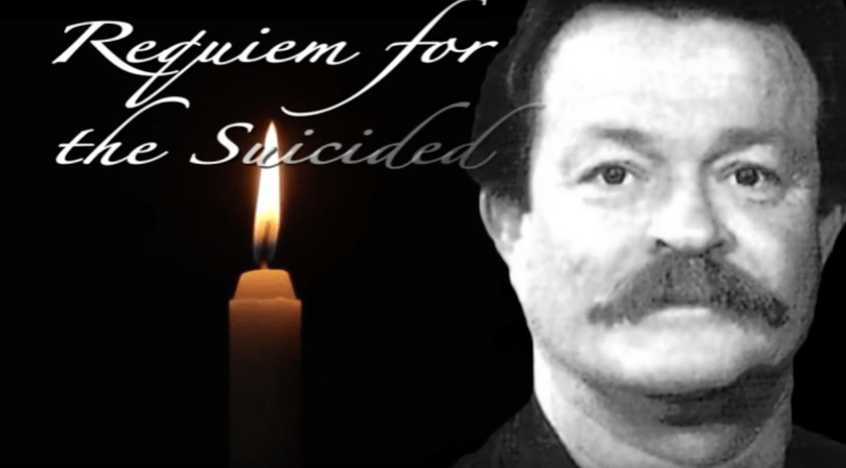 Requiem for the Suicided: Kenneth Trentadue