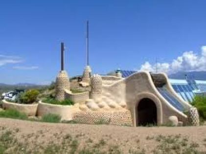 Greater Earthship