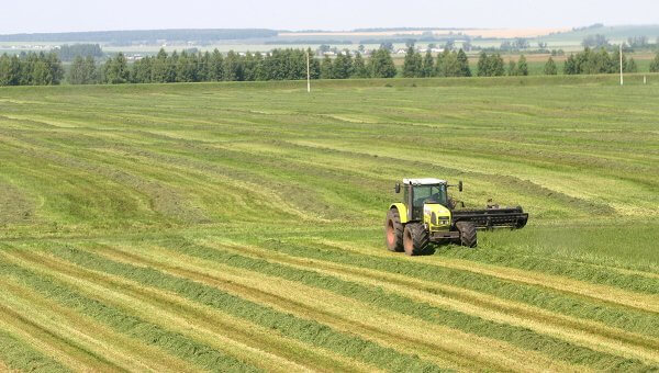 Russian-agriculture