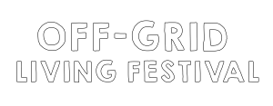 Are you thinking of going off-grid? Come along to the Off-Grid Living Festival April 18-19th 2020 to learn everything you need to know about living off the grid.