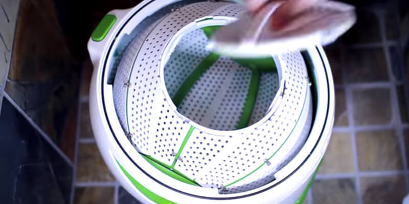 Drumi Alternative Washing Machine