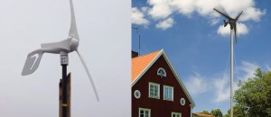 Residential Wind Turbine Kits: 10 Wonderful Rooftop Wind Turbine Generator Kits