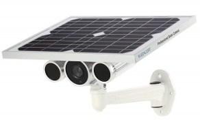 KKMoon Solar Outdoor Wi-Fi Camera