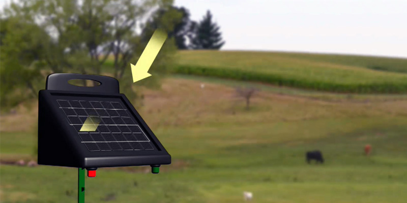How to Use a Solar Fence Charger