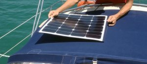 Best Marine Solar Panel Kits: 10 Coolest Marine Solar Panels and Kits for Boats and Yachts