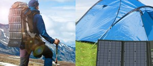 Best Solar Panels for Camping: 10 Easy-to-Carry Portable Solar Chargers for Campers
