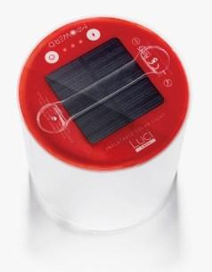 Luci EMRG Inflatable Solar Light