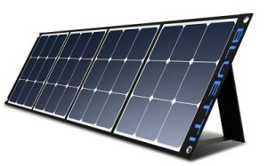 Bluetti 200W Solar Charger for AC200P