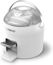 Yirego Drumi Portable Washing Machine