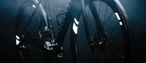 The Beam Wheel Flash 2.0 Wheel Reflectors: Kinetic Energy-Based Rim Reflectors for 360° Visibility of Cyclists