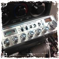 Cobra CB RADIO