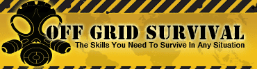Off Grid Survival