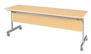 フラップ式テーブル