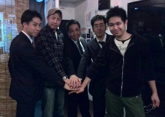 2014・12・2 ユニットA