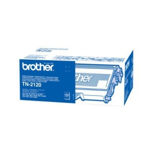 Brother TN-2120 Tonerpatrone schwarz