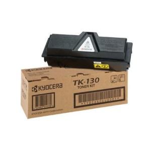 Kyocera TK130 Tonerpatrone schwarz