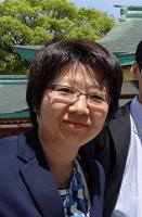 オフィス・キートス 代表 新開 潤子