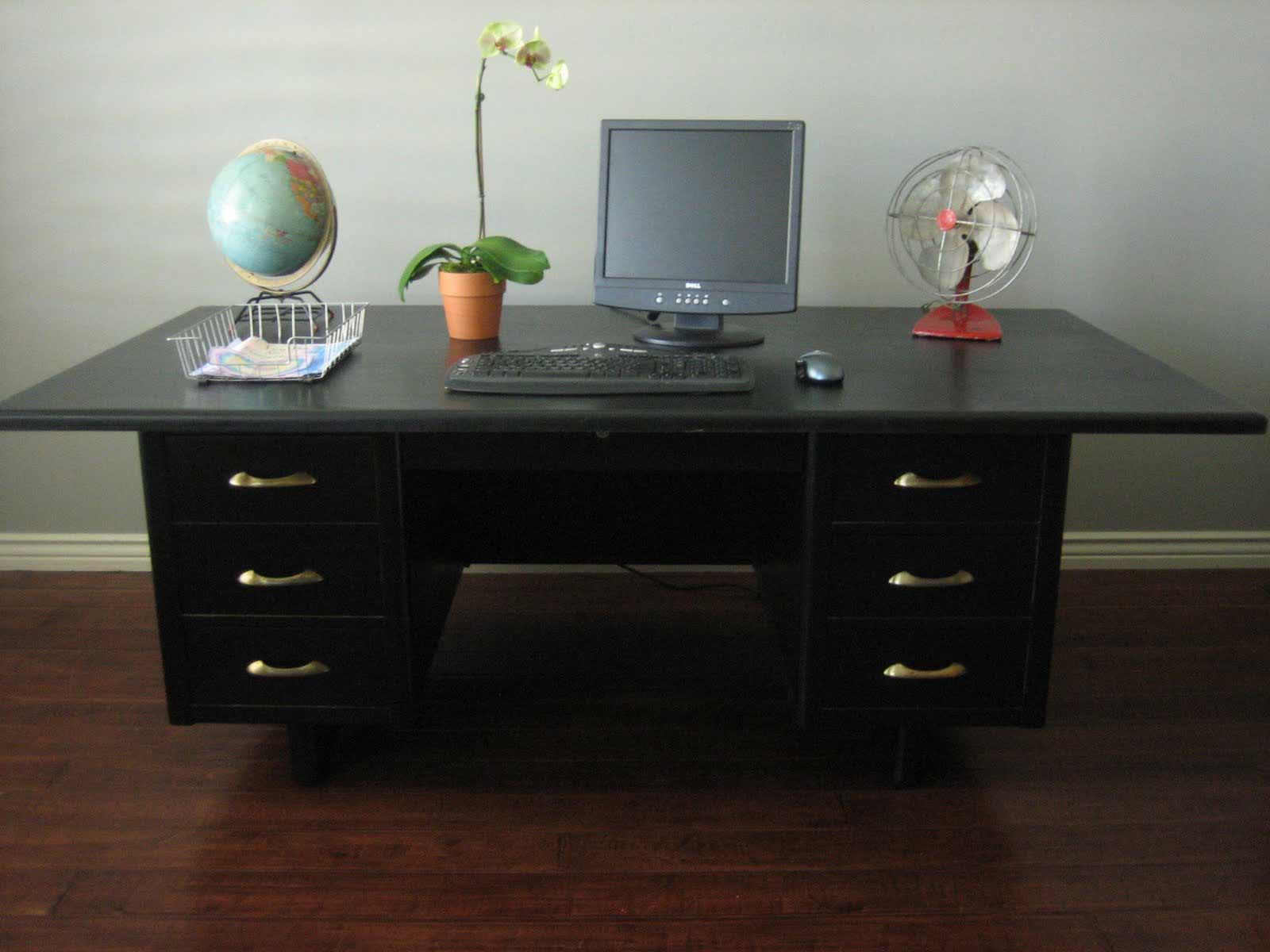 title | Cool Office Desks