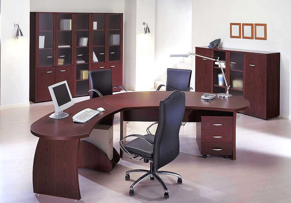 Designer Office Furniture In Birmingham