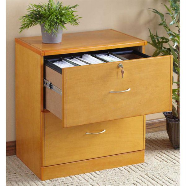 Small Filing Cabinet To Fulfill Your Needs
