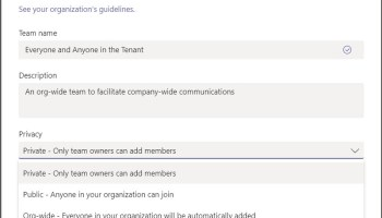 Using Teams External Access for Federated Chats - Office 365