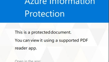 New Information Protection Service Plans for Office 365 - Office 365