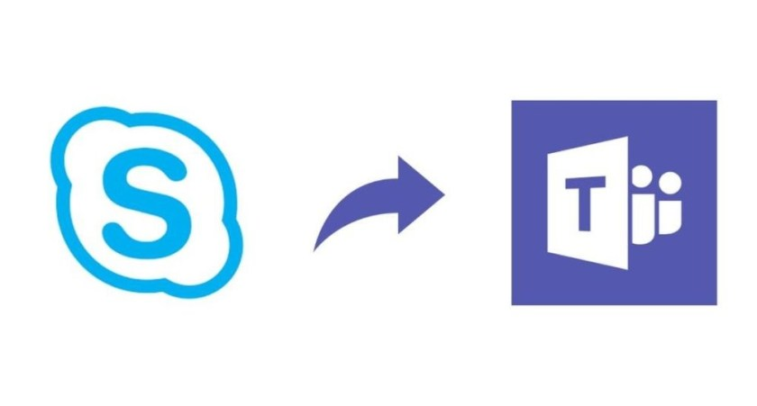 Skype for Business Online to Teams