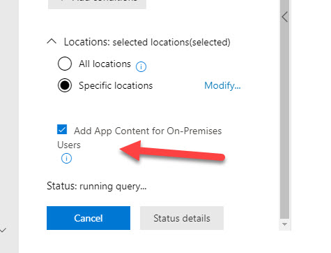 "Depends on Compliance Records Captured by Microsoft 365 Substrate In a change so good that it deserved two identical Office 365 notifications (MC218305 and MC218304). Microsoft revealed on July 11 that communications compliance policies now support hybrid deployments by monitoring Teams chat and channel messages sent by users with on-premises Exchange mailboxes. Communication compliance policies replaced supervision policies in April 2020 as part of Microsoft's Insider Risk solution. Background processes monitor user communications in email, Teams, and Skype for Business Online to detect potential violations of regulatory, legal, or business policies. To check Teams messages, the processes use the compliance records captured in user and group mailboxes. Communications compliance policies required Office 365 E5 or Microsoft 365 E5 compliance licenses. Cloud-Only Mailboxes or Shards In hybrid deployments, the Microsoft 365 substrate creates special cloud-only mailboxes for users with on-premises mailboxes. These mailboxes, or ""shards,"" cannot be accessed by users or any administrative tools available to tenants. The substrate creates compliance records in the cloud-only mailboxes to capture details of messages sent by hybrid users.  Content from the mailboxes used for hybrid users are indexed and are discoverable by Office 365 content searches, but only if you ask Microsoft to enable ""app content"" searches. When this is done, an extra option appears in content search settings (Figure 1)."