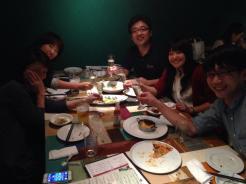 7Fの新スタッフのせっちゃんとCASE新宿(CASE Shinjuku)に行きました。