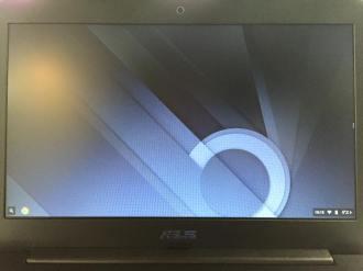 Chromebook(クロームブック)のASUS「C300MA」