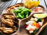 ラナイハワイアン ナチュラルディッシュズ (Lanai Hawaiian Natural Dishes)ラナイ