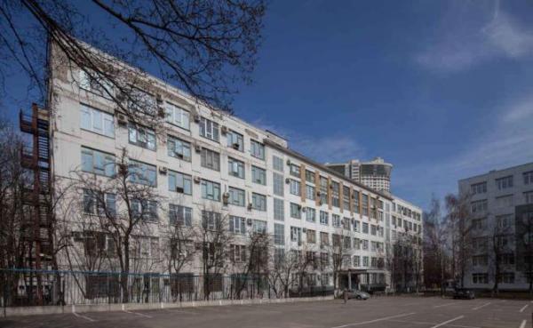 Административное здание, Архитектора Власова, 49, цена от ...