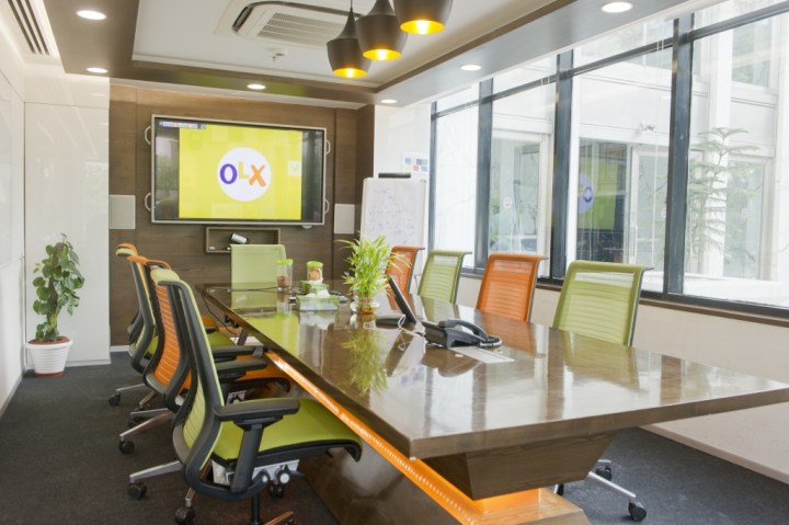 A Look At Olx S Gurgaon Office Where Employees Help People Bech