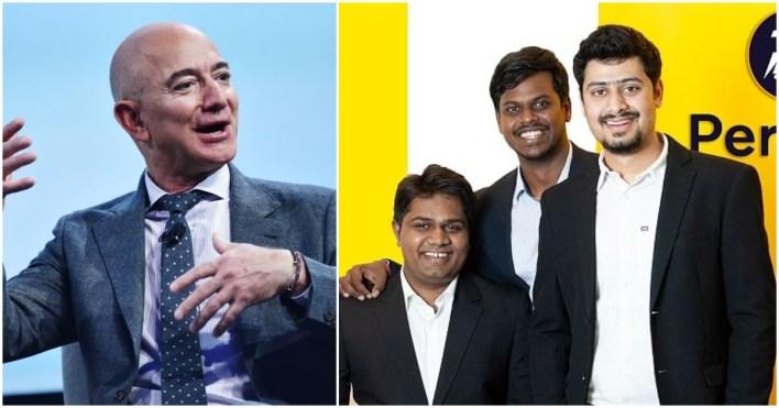 amazon acquires retail tech startup perpule for rs. 108 crore