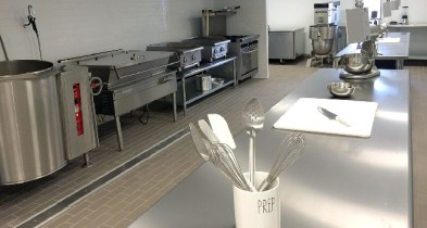 commercial kitchen cleaning los angeles