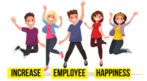 Happy Employees