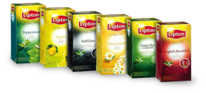 Lipton offers every conceivable flavor of team available to man on the planet earth. We got them for you.