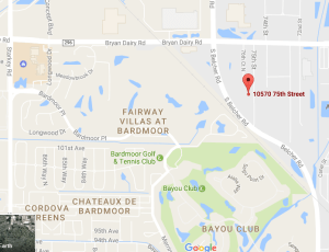 Location of Classic Coffee Service Tampa on local Map