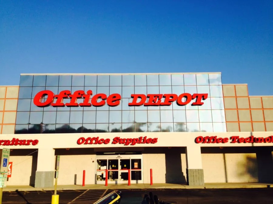 ... Depot Reviews Office Equipment Madison Ave Photo Of Office Depot  Sacramento CA United States Office Depot SAN DIEGO CA Office Depot LUBBOCK  TX Office ...