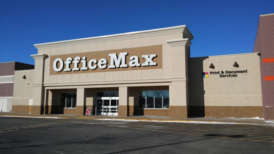 officemax appleton wi store 6751