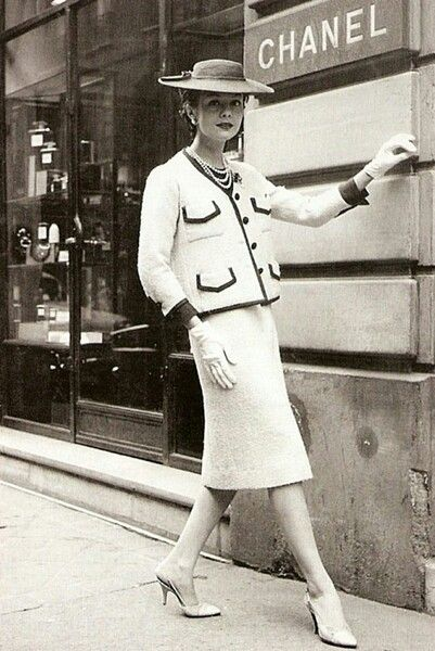 gilet-cardigan-mode-femme-tendance-2020-chanel