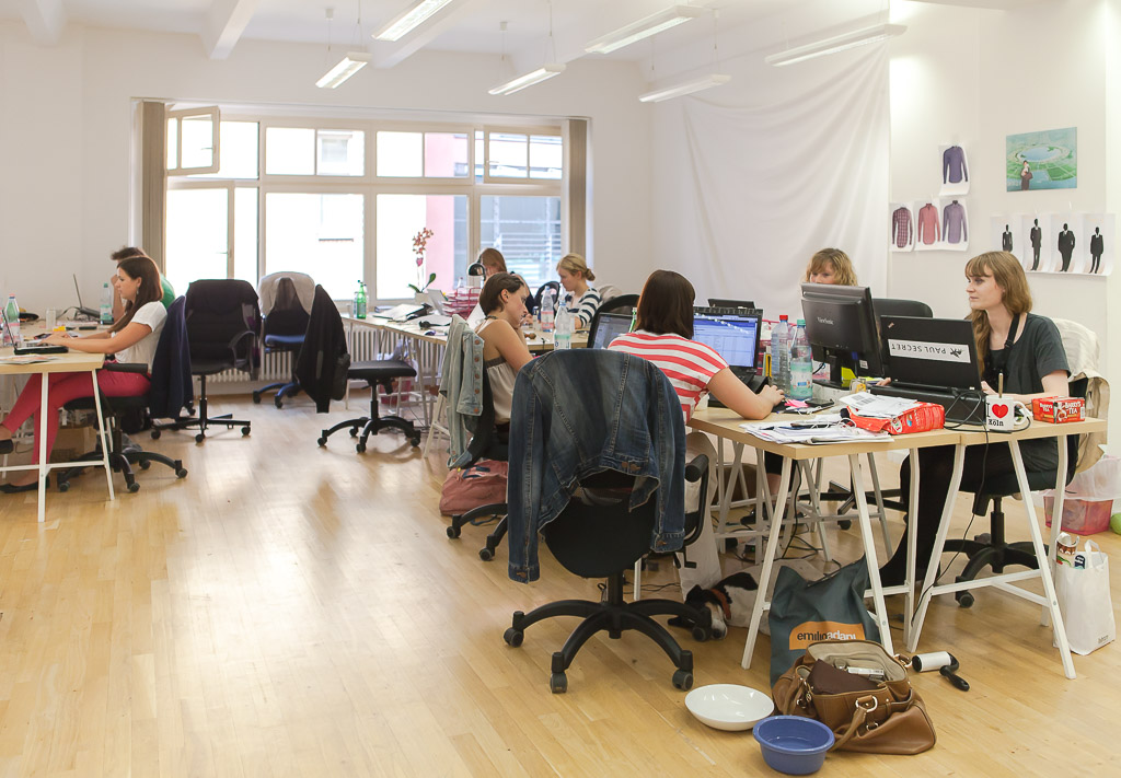 officedropin outfittery Andreas Lukoschek andreasl.de 5 1024x711 Peek inside Outfitterys Berlin Office