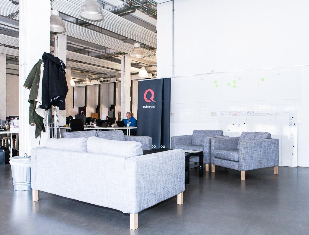 officedropin quandoo Andreas Lukoschek andreasl.de 4 1024x780 A Tour of  Quandoos Berlin Office