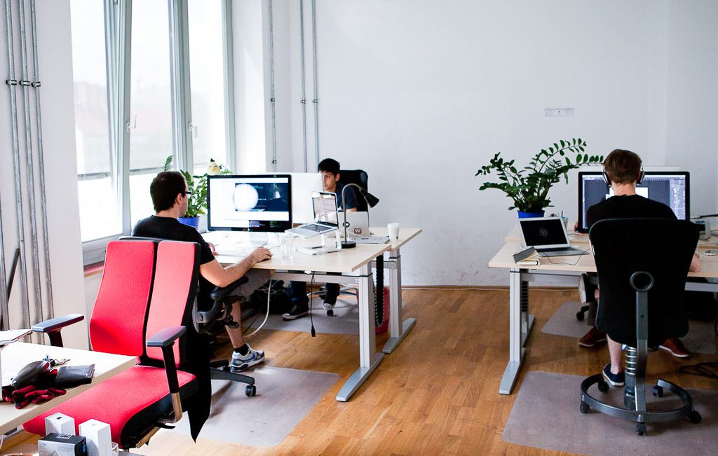 Officedropin 6wunderkinder Andreas Lukoschek andreasL.de 4 1024x651 A Tour of 6 Wunderkinders Berlin Office