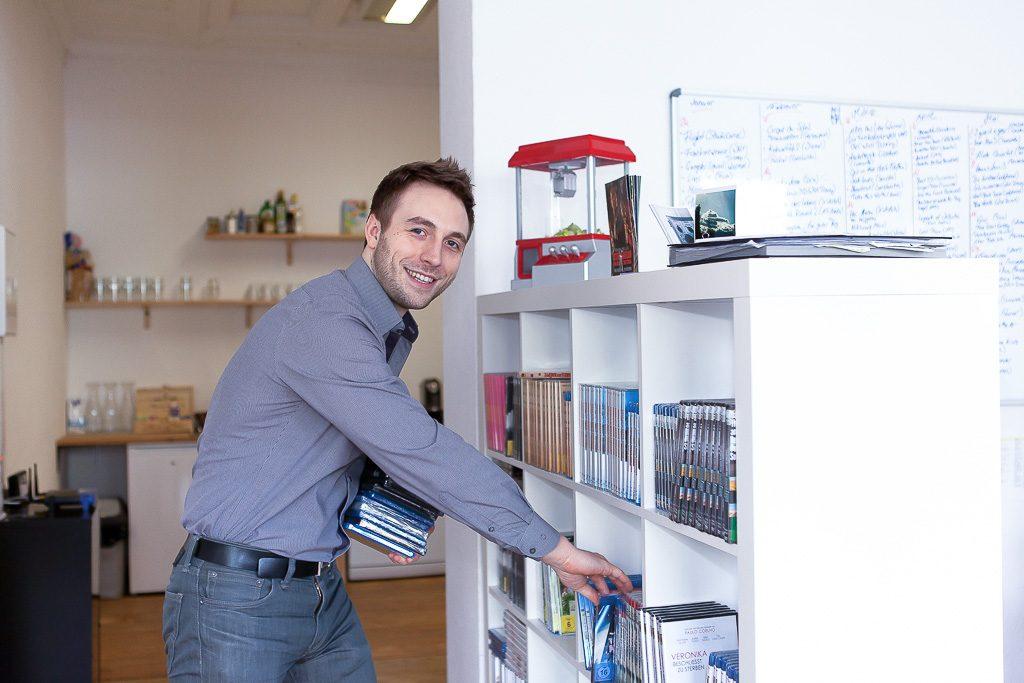 Officedropin flimmer Andreas Lukoschek andreasL.de 19 1024x683 A Tour of Flimmers Berlin Office
